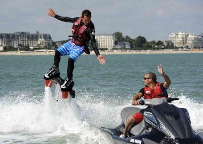 FLYBOARD-IRONMAN