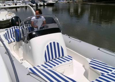 bateau-encadrement