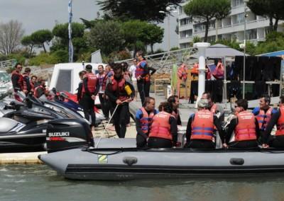 bateau-séminaires-jet-evasion-la-baule